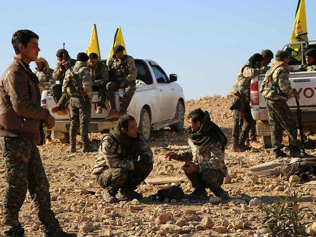 An alliance The Syrian Democratic Forces (QSD) and Arab rebels has taken a key dam of Tishreen on the Euphrates River from ISIS. On December 24, the Syrian Democratic Forces also managed to liberate 5 villages and more than 10 vast farmlands along the banks of the Euphrates. The Syrian …
