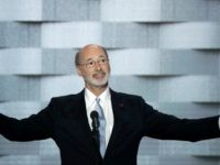 Pennsylvania Gov. Tom Wolf: I Know It Was 'Inconsistent' to Violate Guidelines to Protest