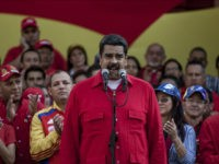 Venezuela: Police Helicopter Attacks Supreme Court as Maduro Vows to 'Go to Combat'