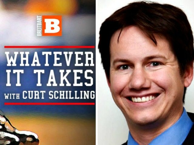 whateveer it takes Charlie Spiering