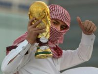 Qatar will host the football World Cup in 2022