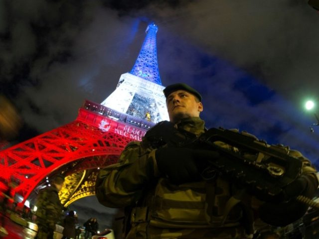 The Islamic State group has claimed a string of terror attacks in France and Belgium since January 2015