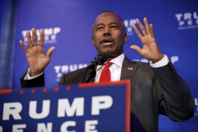 Ben Carson quit the Republican presidential race in March, only to endorse Donald Trump one week later