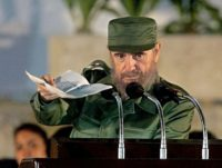 One of the world's longest-serving rulers and modern history's most singular characters, Cuba's former president Fidel Castro has died aged 90