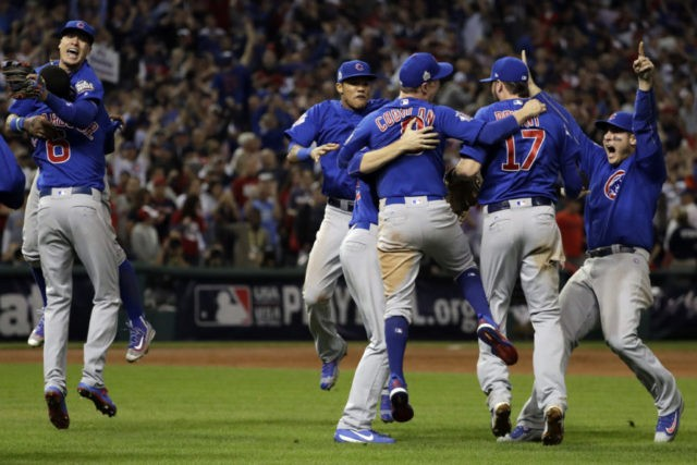 Cubs send Series to inevitable Game 7