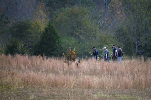 Body found where woman was chained in SC