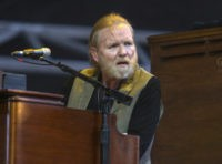 Gregg Allman of the Allman Brothers Band Dies at Age 69