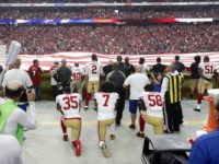 NFL Support of Colin Kaepernick Tanked 2016 TV Ratings