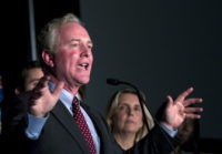 Van Hollen: 'Not Concerned' Dems Will Lose Seats in Senate