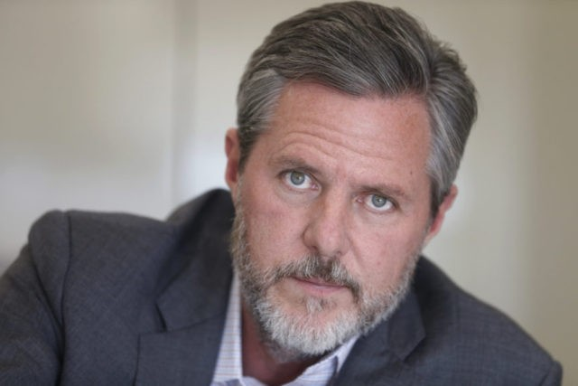 Exclusive — Liberty University, Jerry Falwell Jr. Prepare Pushback on Leftist 'Smear Campaign' Waged Against Christian School