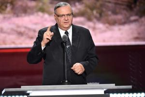 America's 'toughest sheriff' Joe Arpaio loses re-election bid in Arizona