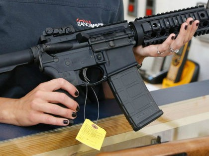 CNN: U.S. Lacks New Zealand's 'Urgency' in Banning Guns