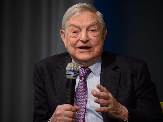 George Soros (Inversor, Finanzier, Open Society Foundation), Foto: www.stephan-roehl.de