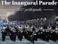 Facebook/Trump Inaugural