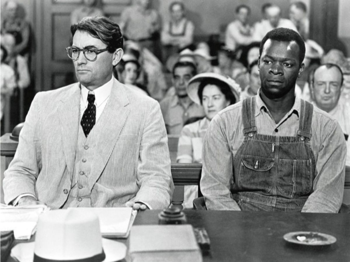 Racism Quotes In To Kill A Mockingbird To Kill A Mockingbird How An Antiracist Book Became A Target For