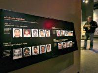 911 Hijackers-Museum-AP