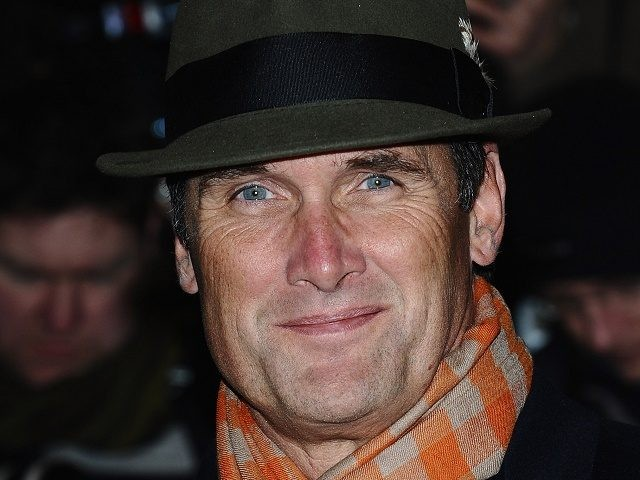 LONDON, ENGLAND - FEBRUARY 08: AA Gill attends the VIP Screening of the Oscar nominated 'Food Inc' at The Curzon Mayfair on February 8, 2010 in London, England. (Photo by Ian Gavan/Getty Images)