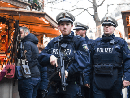Christmas on Lockdown: Beefed Up Security Across Europe In Wake of Berlin