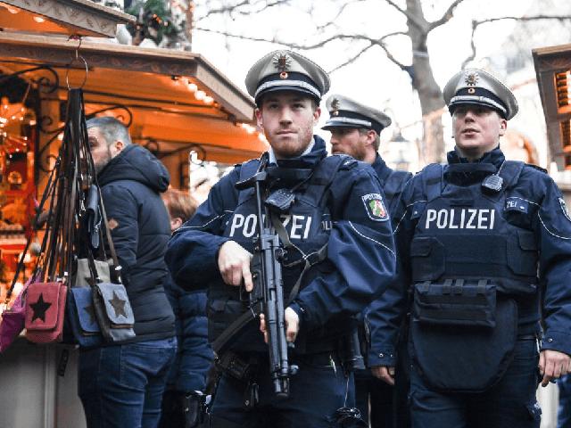 Cop Euro