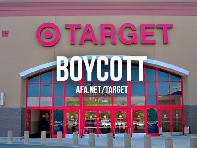 AFA Target Boycott