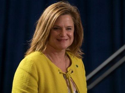 Jennifer Palmieri: Hillary Clinton's Anti-Breitbart Speech Was Proudest Moment of Campaign