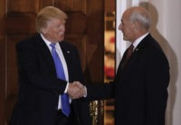 Reports: Donald Trump Selects Retired General John Kelly for DHS Head