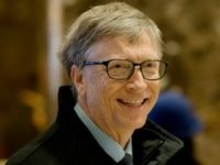Common Core Backer Bill Gates Announces Plan to Invest $1.7 Billion in Public Education