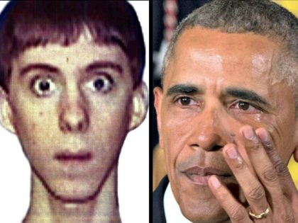 Adam Lanza, Obama Cries