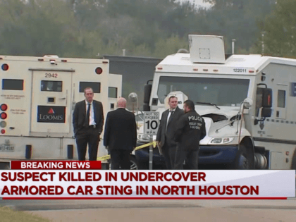 Armored Car Robbery 2