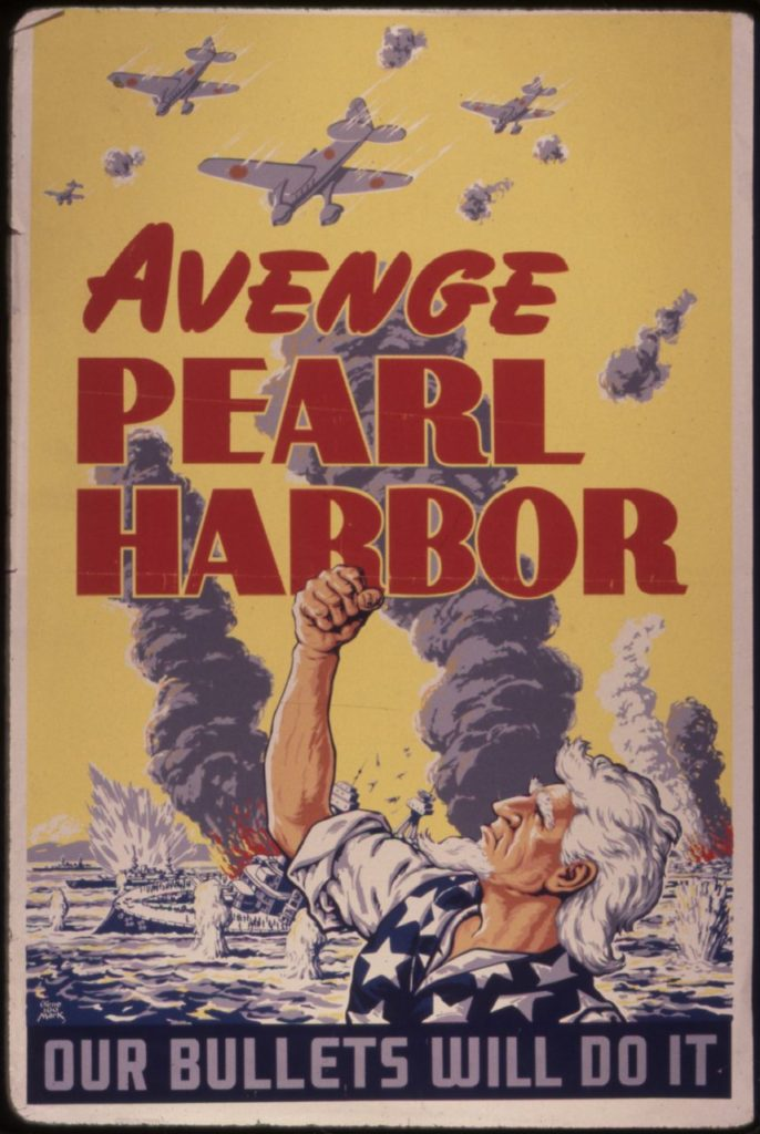 Avenge_Pearl_Harbor._Our_bullets_will_do_it_-_NARA_-_534787