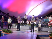 Report: Beach Boys to Headline 'Black Tie and Boots' Inaugural Ball