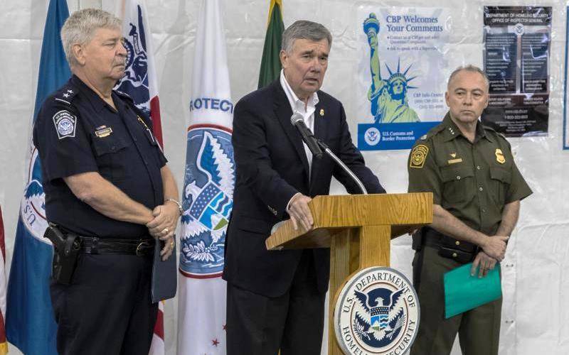 Photo: U.S. Customs and Border Protection