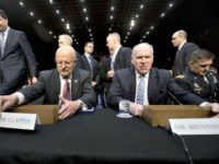 CIA testifies before Congress AP