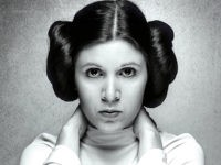 CarrieFisherPrincessLeia