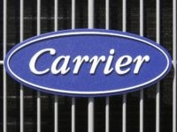 Carrier (Nati Harnik / Associated Press)