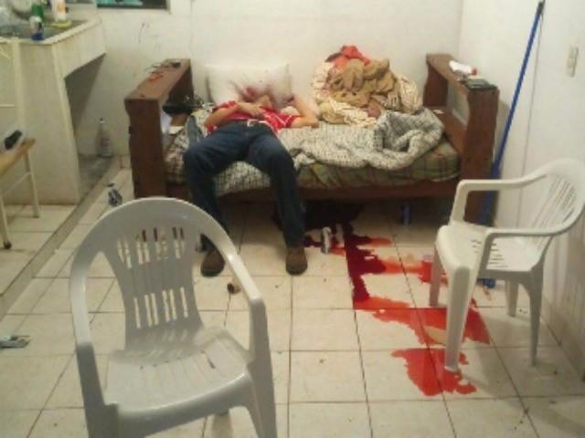 Cartel Murder Ciudad Victoria
