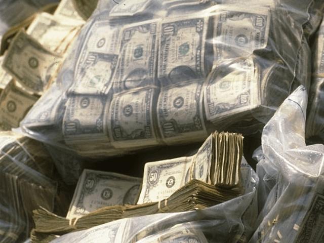 Six Sentenced for Laundering Millions in Drug Cartel Cash