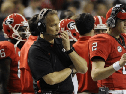 Former Georgia coach Richt set to become Miami Hurricanes' new leader, reports say