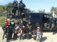 Coahuila Police 4