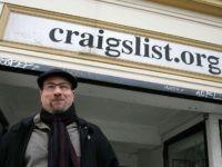 Craigslist (Justin Sullivan / Getty)