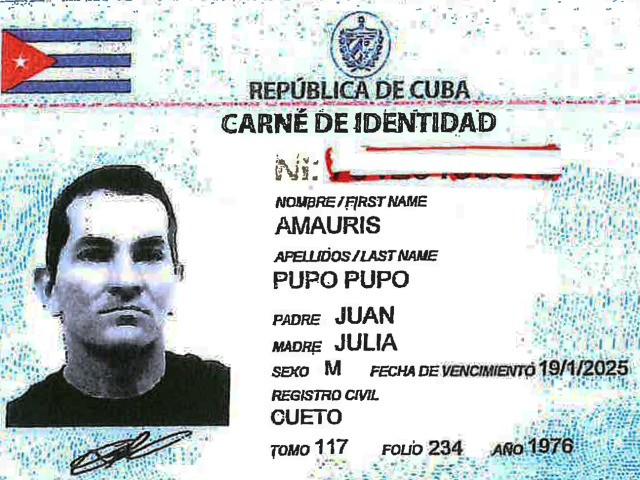 Cuban Drown 2