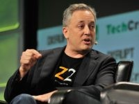 David Sacks of Zenefits (Steve Jennings / Getty)