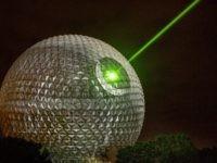 Death Star (Kent Phillips / Disney / Getty)