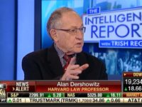Dershowitz: 'Unlikely' Mueller Will 'Want to Come Away With Nothing' – 'General Search' of Trump's Finances 'Not Right'