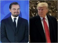 Leonardo DiCaprio Meets with Trump to Talk Green 'Economic Revival'