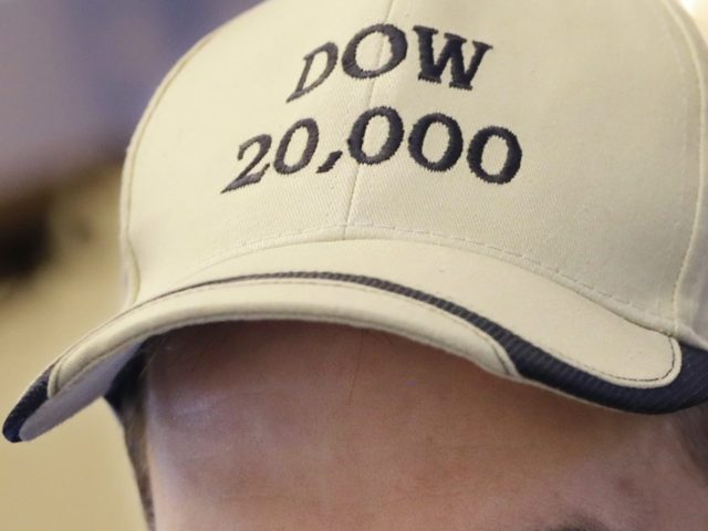 Dow-20000-Associated-Press-12-20-2016 (Mark Lennihan / Associated Press)