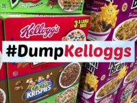 Mark Steyn Backs #DumpKelloggs: Kellogg's 'Real Target' Is Trump and His Supporters, Not Breitbart