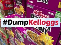 Powerline Backs #DumpKelloggs: 'Companies Like Kellogg Need to Understand That Ours is Not a One-Party State'