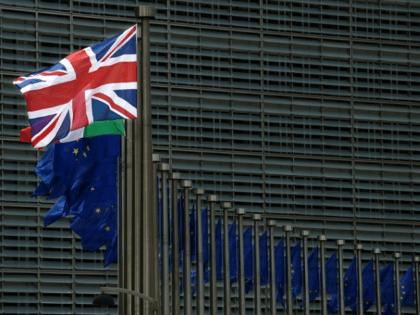 EU Flags UK