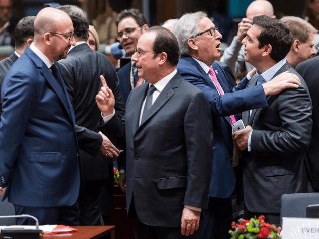 EU summit 2